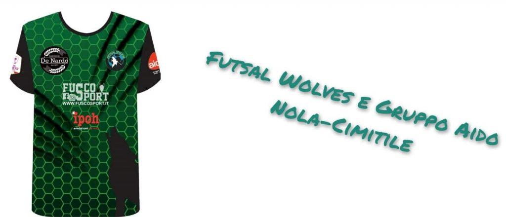 Nola Cimitile Futsal Wolves