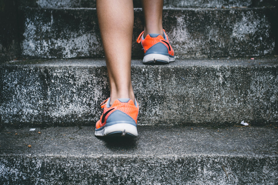attività fisica
